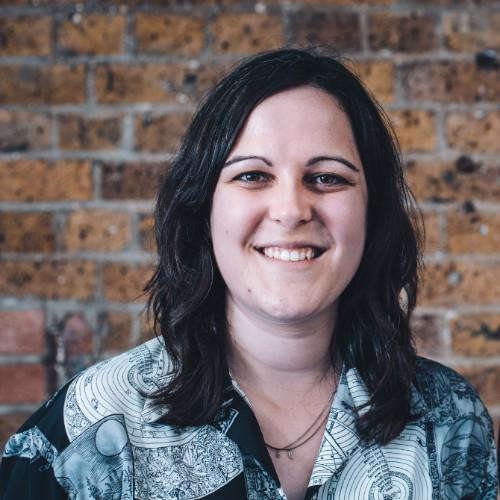 CPO Jade Cohen