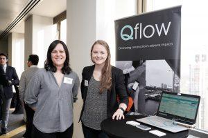 Qflow founders