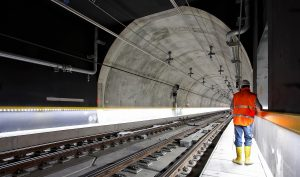Railway tunnel cover image for blog post