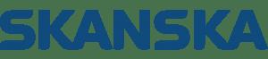 Skanska UK logo