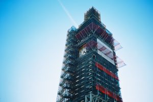 Big ben contractors declare net-zero webinar photo