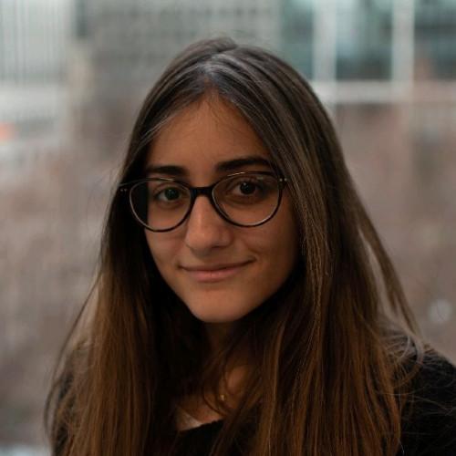 Christiana - Software Engineer - Qflow