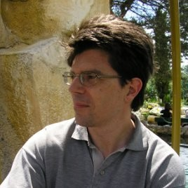Bob Salmon Qflow Software Engineer
