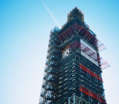 Big ben contractors declare net-zero webinar photo