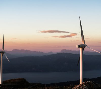 Renewables in ESG for construction